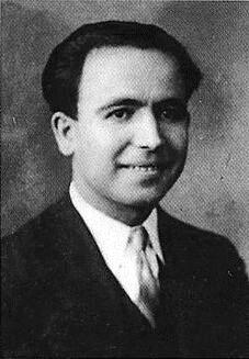 Bóveda, Alexandre (1903-1936)