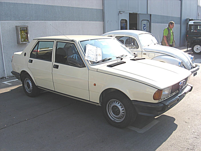 Alfa romeo giulietta model history 13