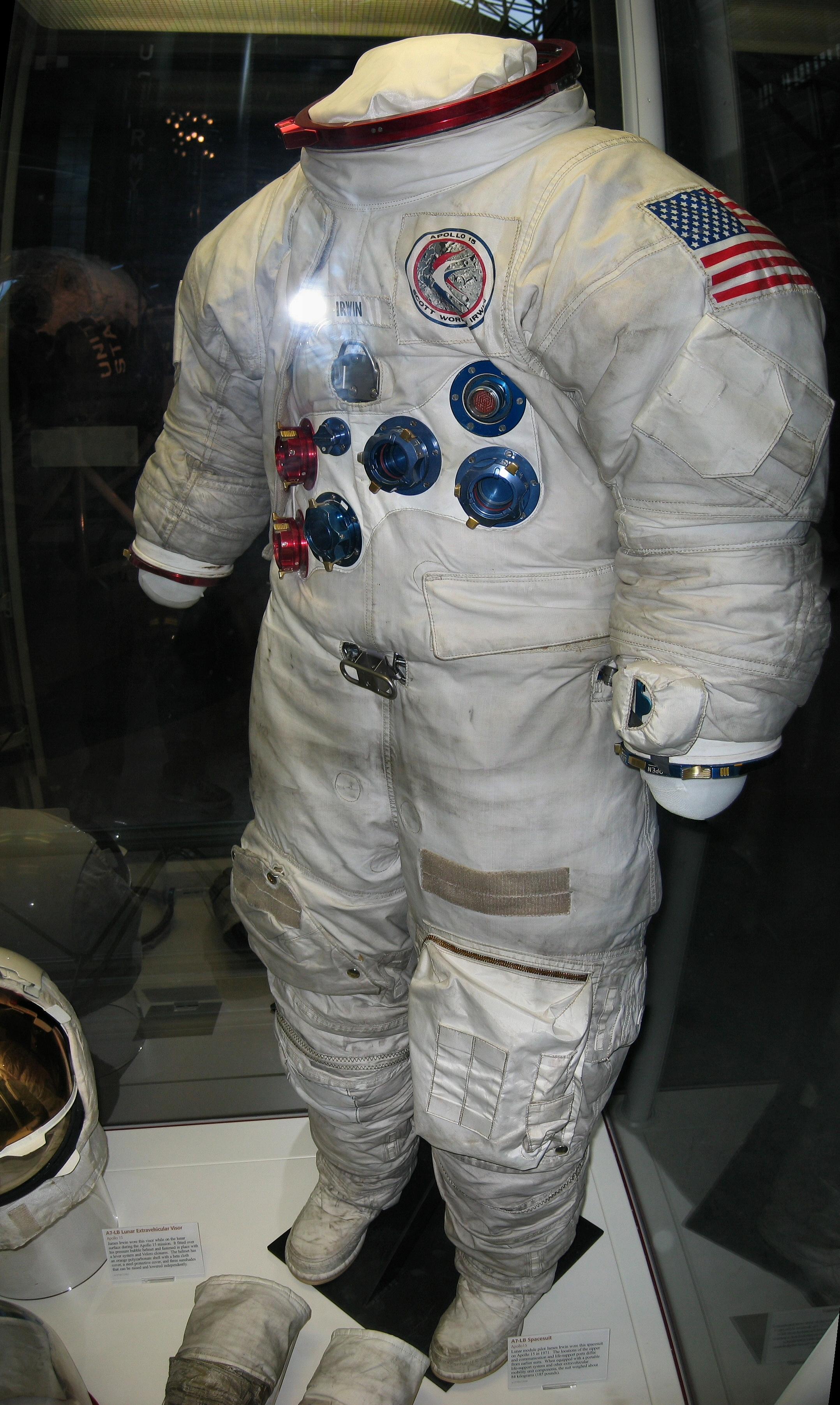 apollo 13 space suit - photo #4