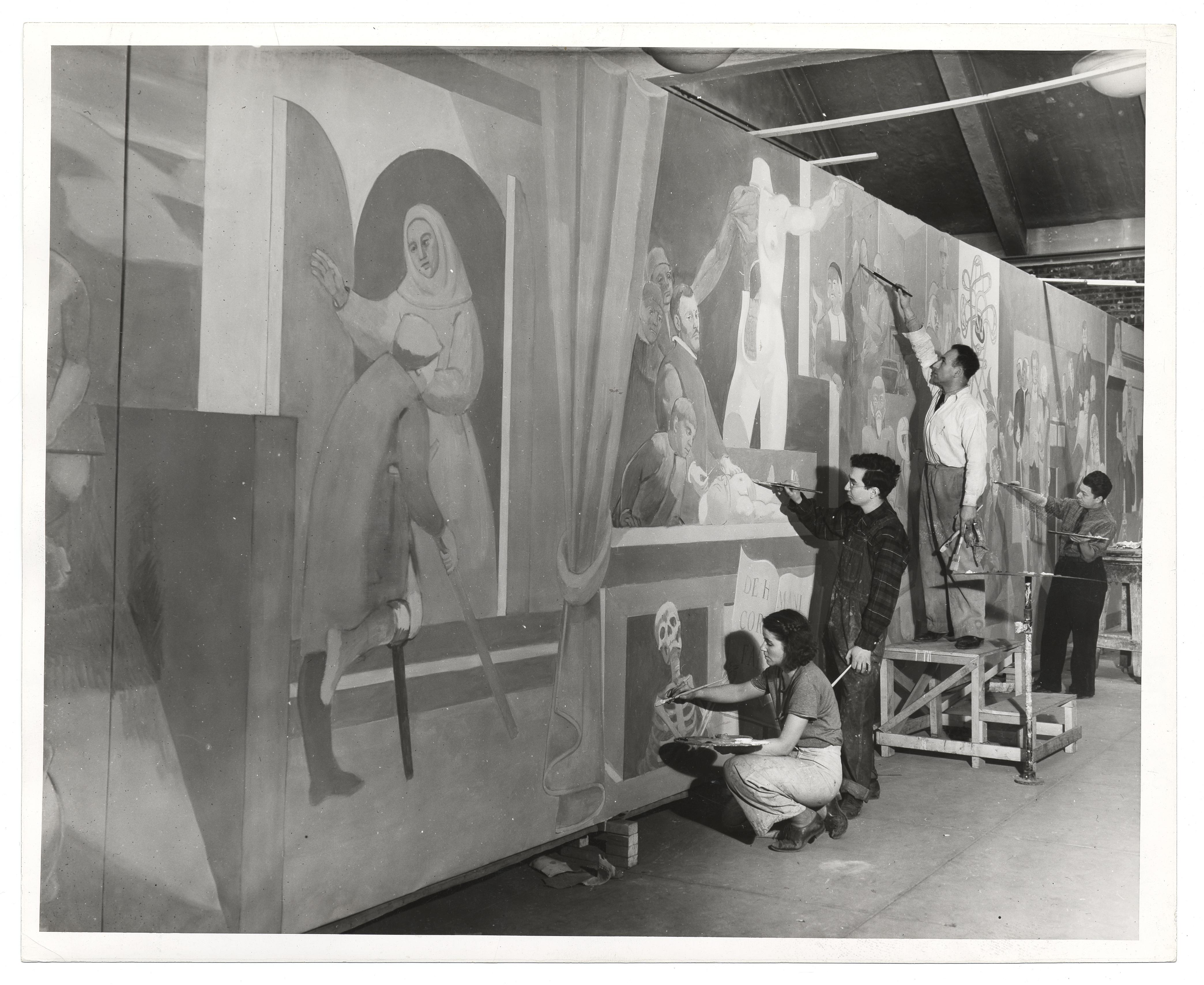 File:Archives of American Art - Jacques Van Aalten - 2747.jpg