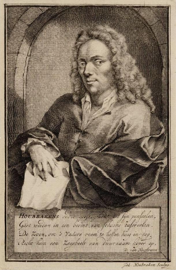 Arnold Houbraken - Wikipedia