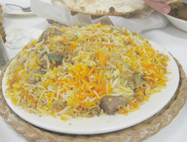 File awadhi mutton wikimedia commons for Awadhi cuisine history