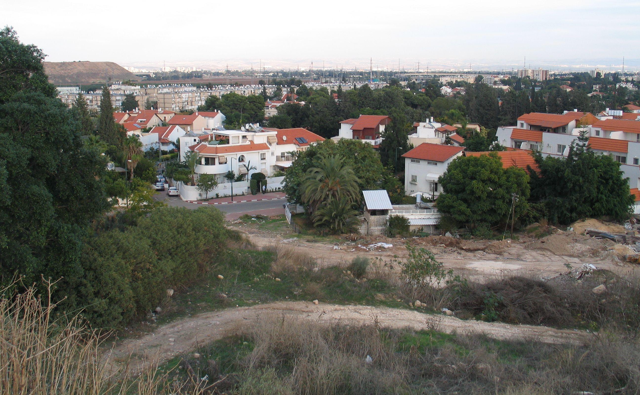 Azor (Israel)