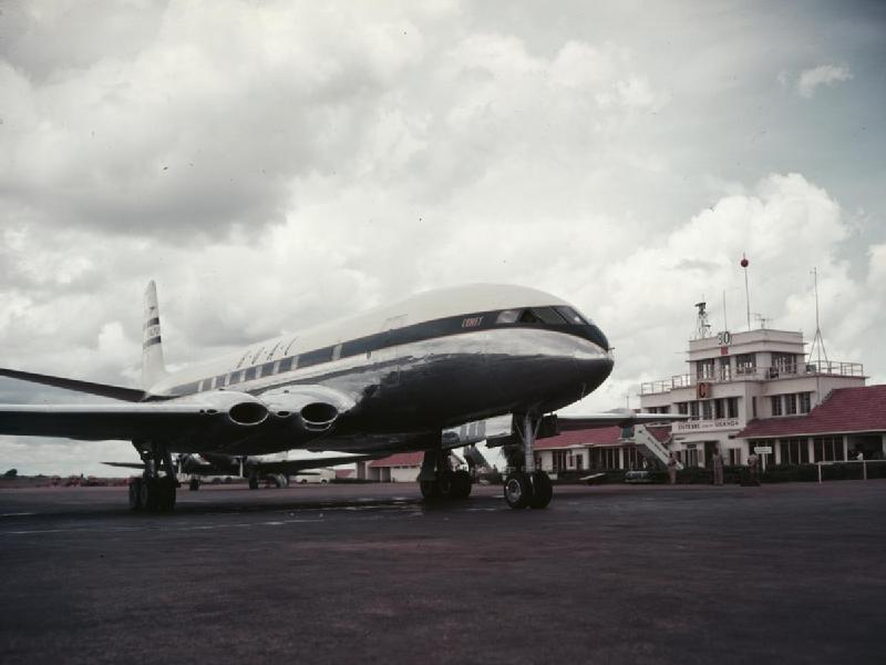 BOAC Flight 783 - Wikipedia