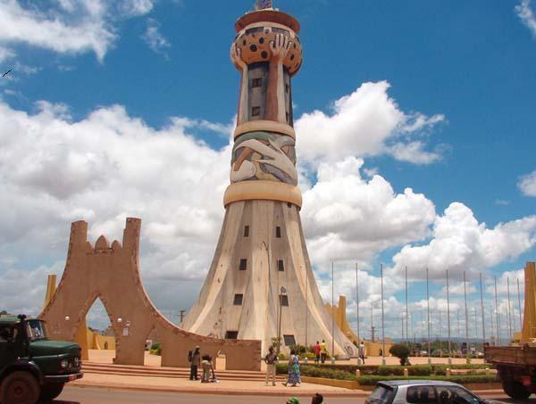 ismerkedés a bamako- ban
