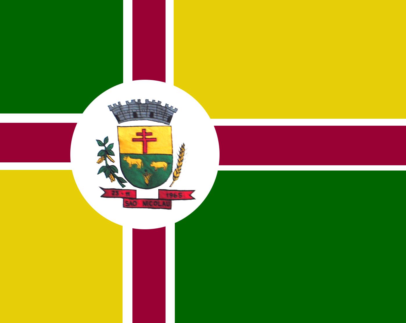 a5c494f72fa2 São Nicolau (Rio Grande do Sul) – Wikipédia, a enciclopédia livre