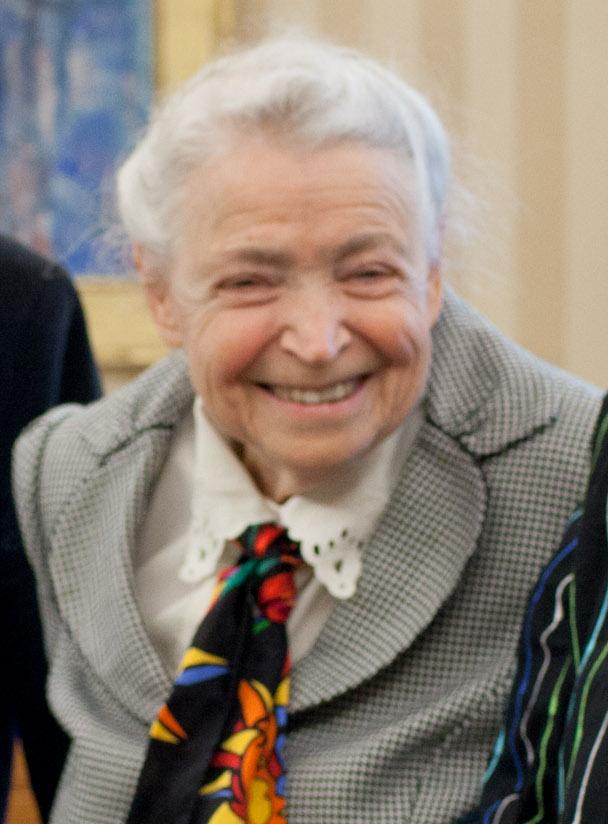 Mildred Dresselhaus Wikipedia