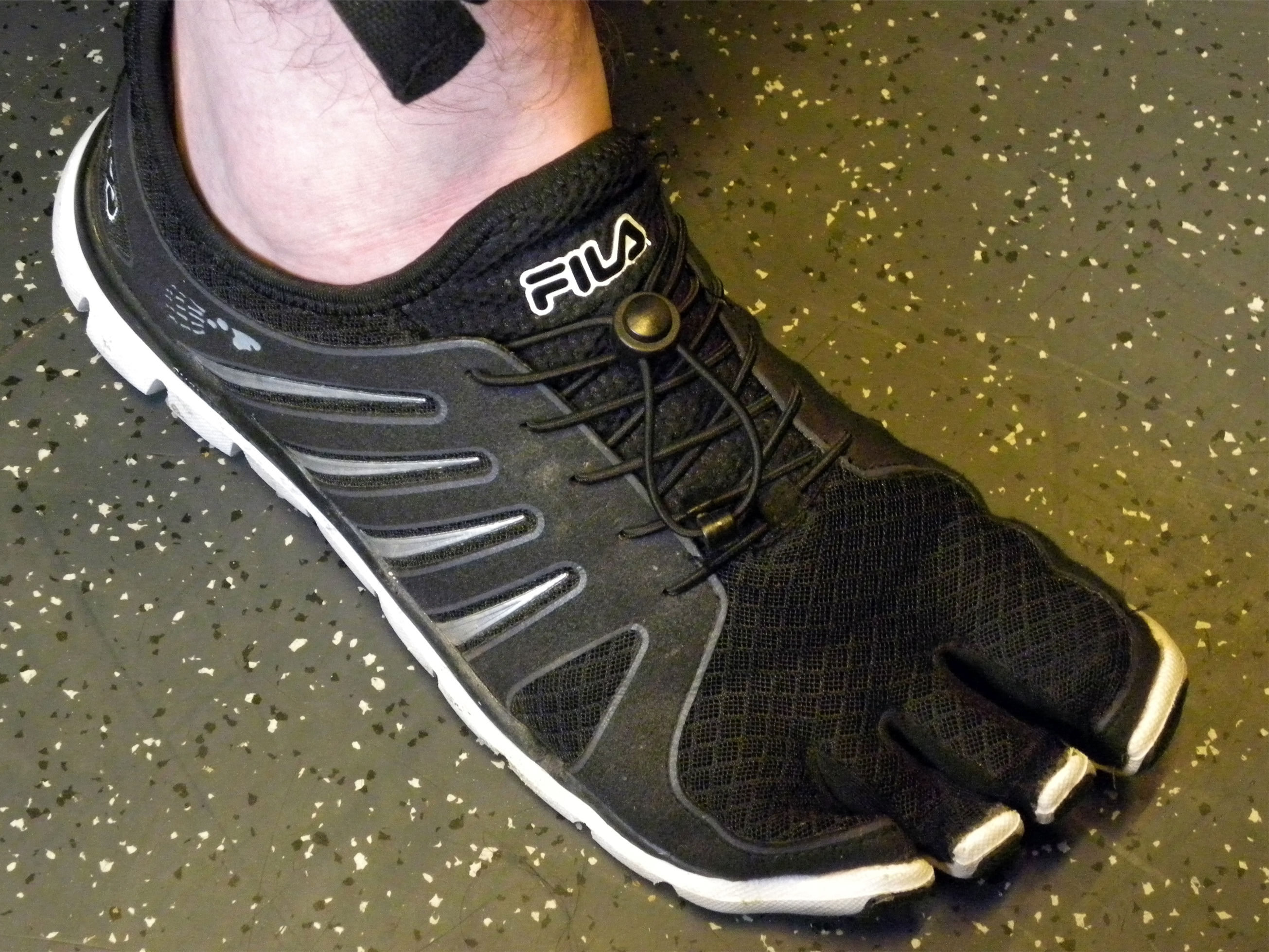 Fila Shoes Size