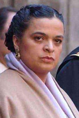 Beatriz Paredes (2007 present)