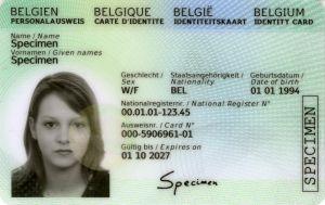 Personalausweis prüfziffer alter Personalausweis beschreibung,