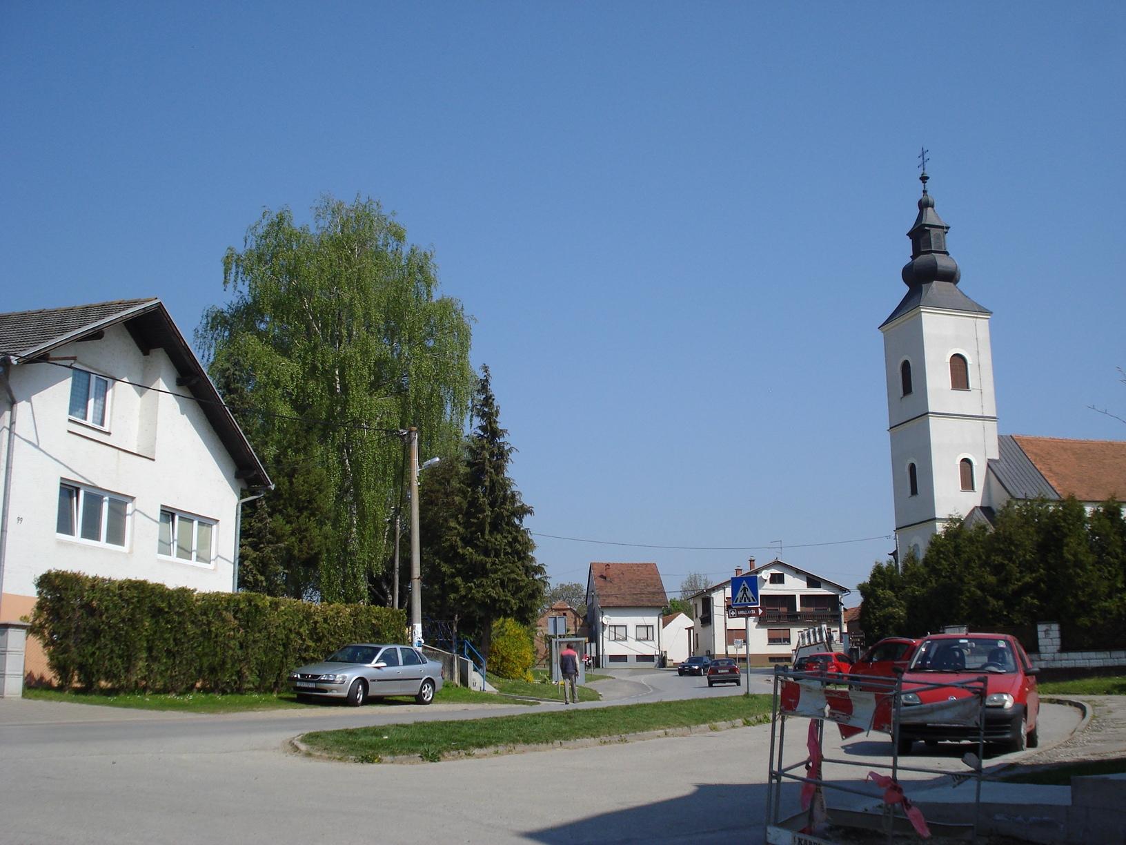 Белица (општина)