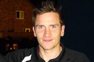 Lee Bell English footballer