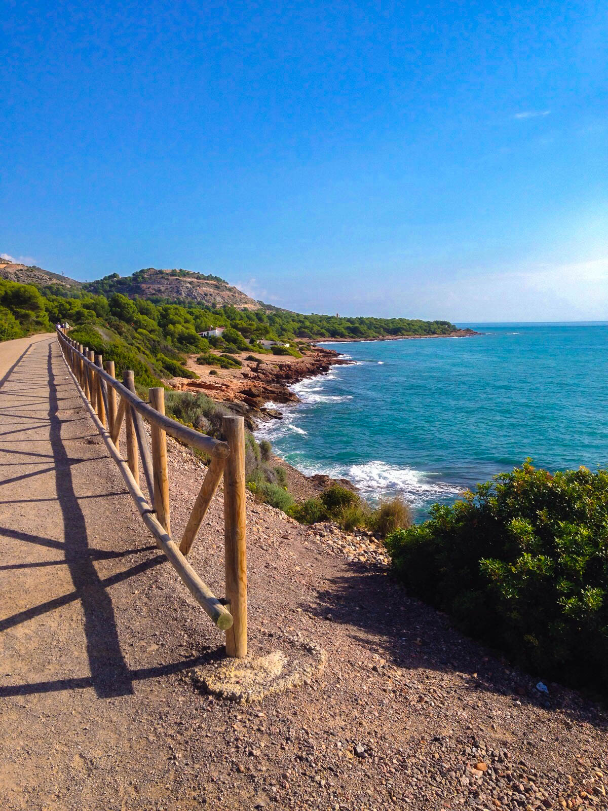 Things To See and Do in Benicassim, Spain
