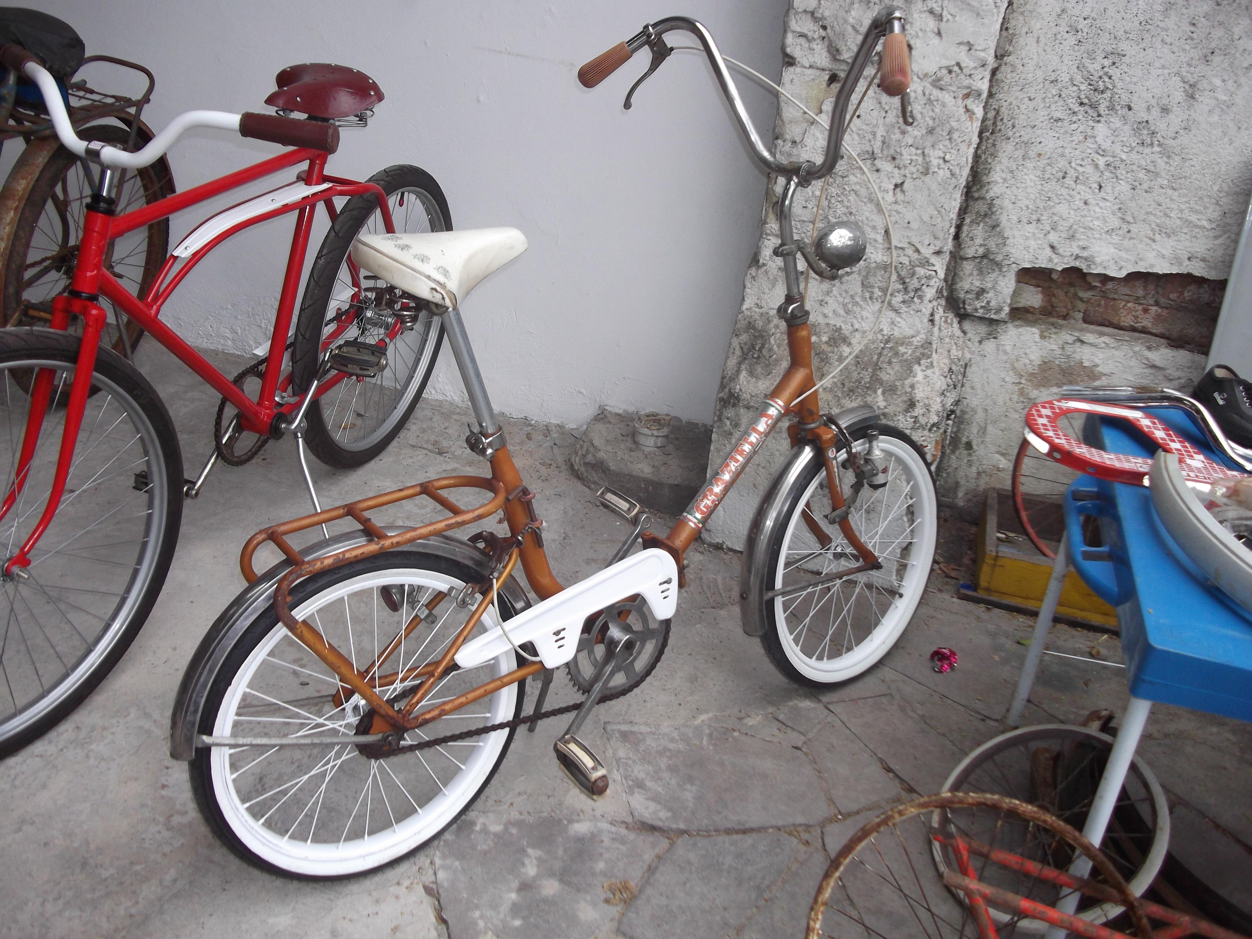 Graziella Bicicletta Wikipedia