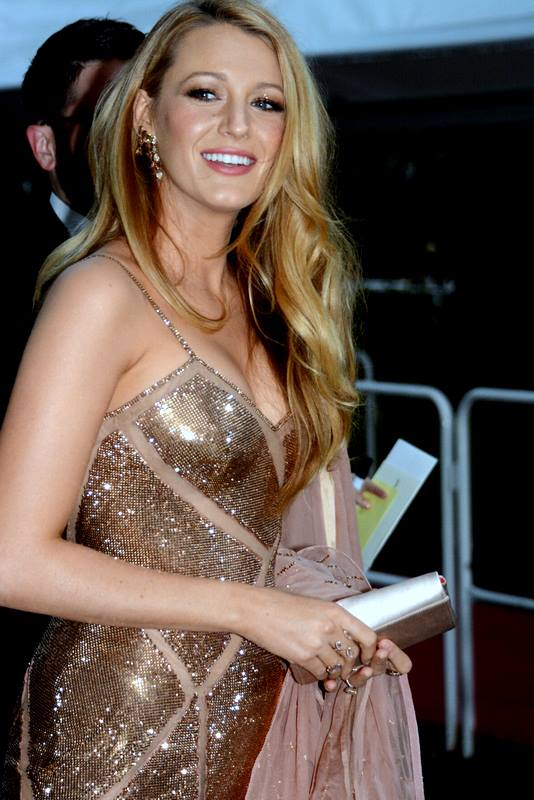 nude pictures of blake lively