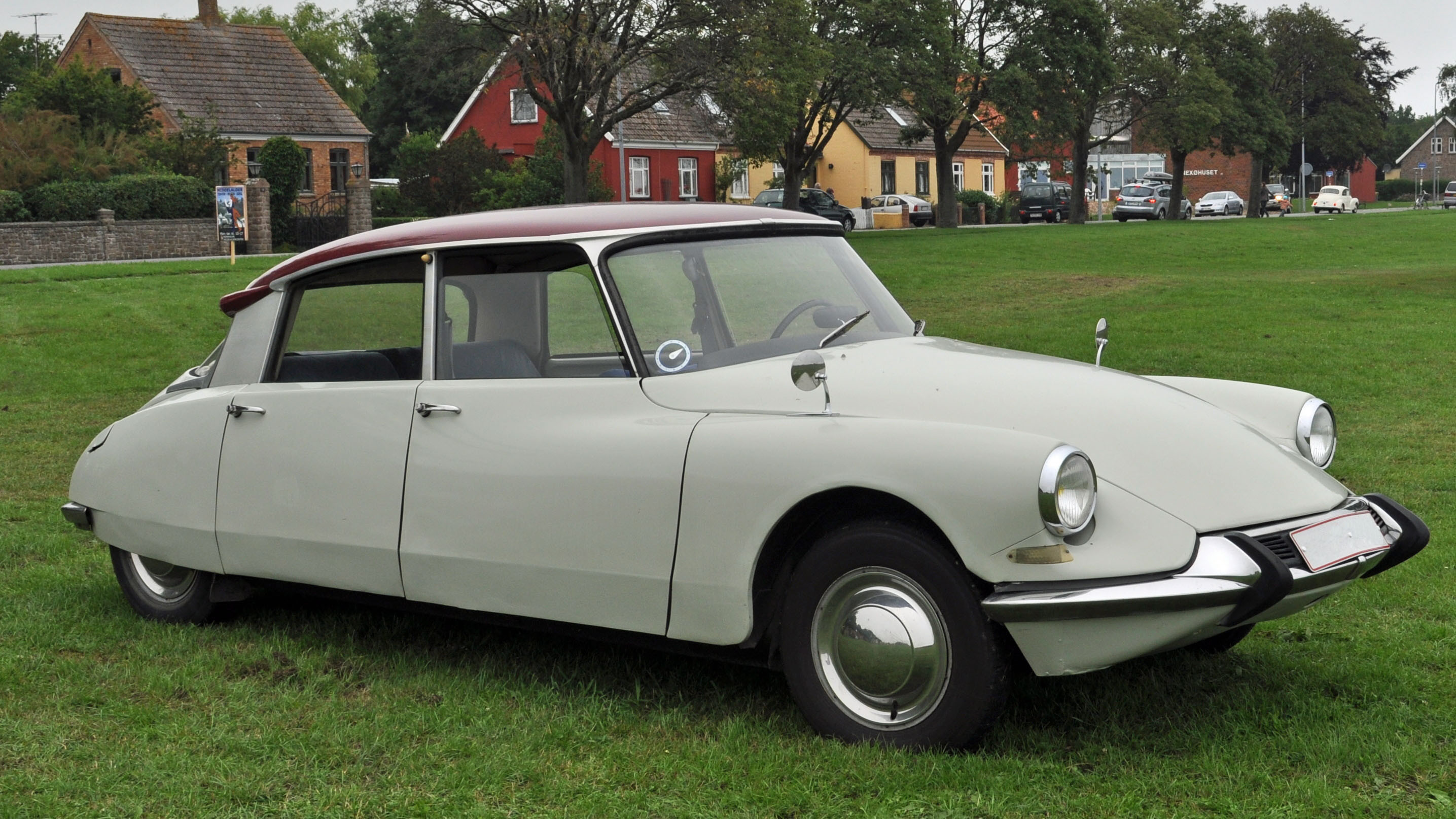 Citroen Ds Wikipedia