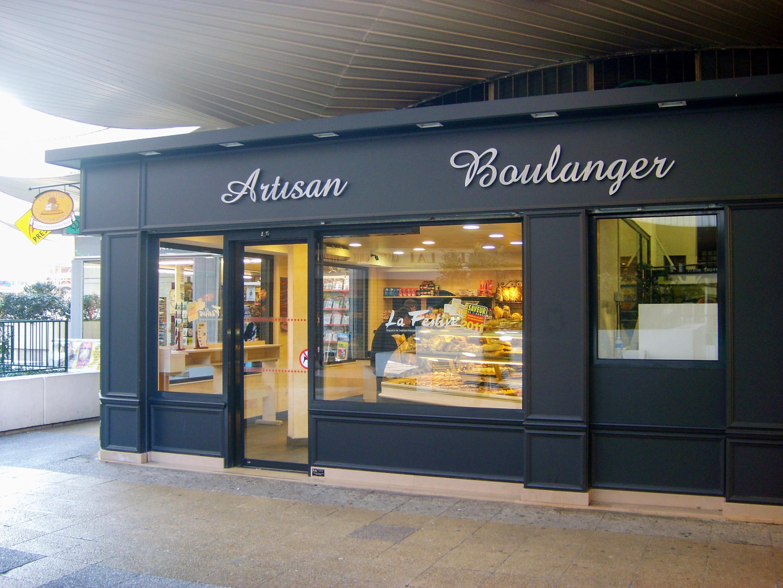 Boulangerie Cafe Paris