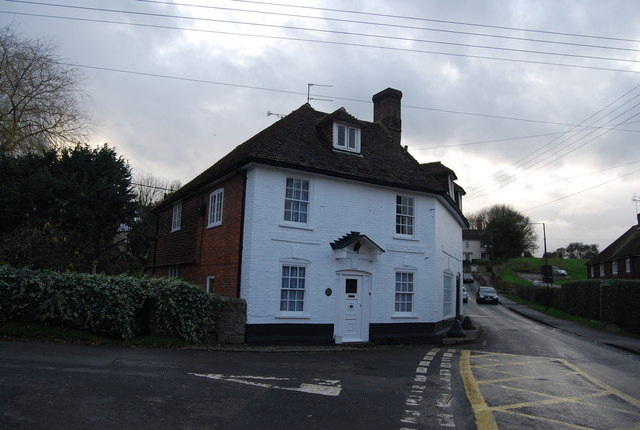 File:Brook House, Leeds - geograph.org.uk - 1613466.jpg