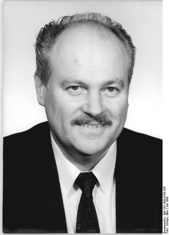 Horst Schulz