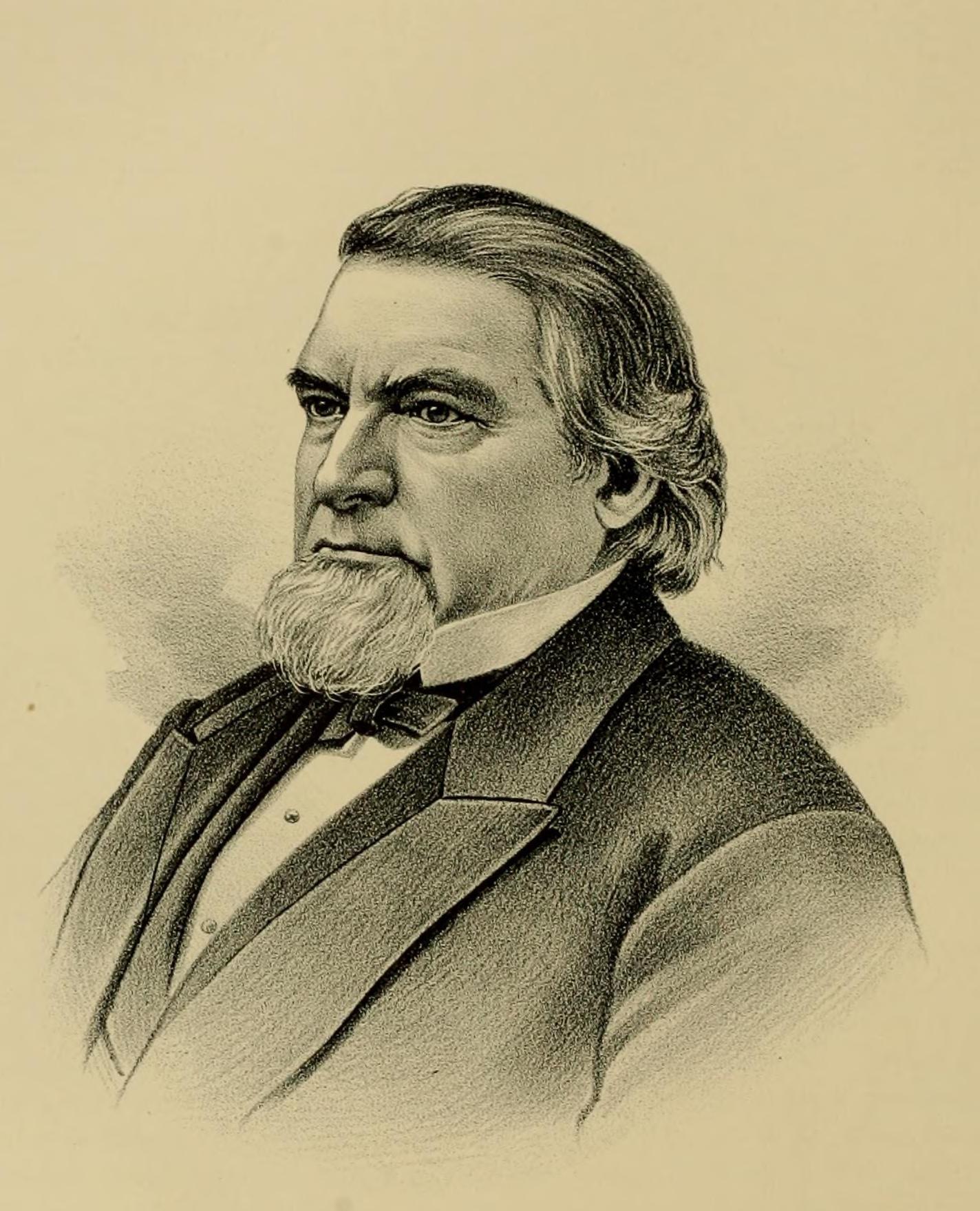 Cadwallader C. Washburn