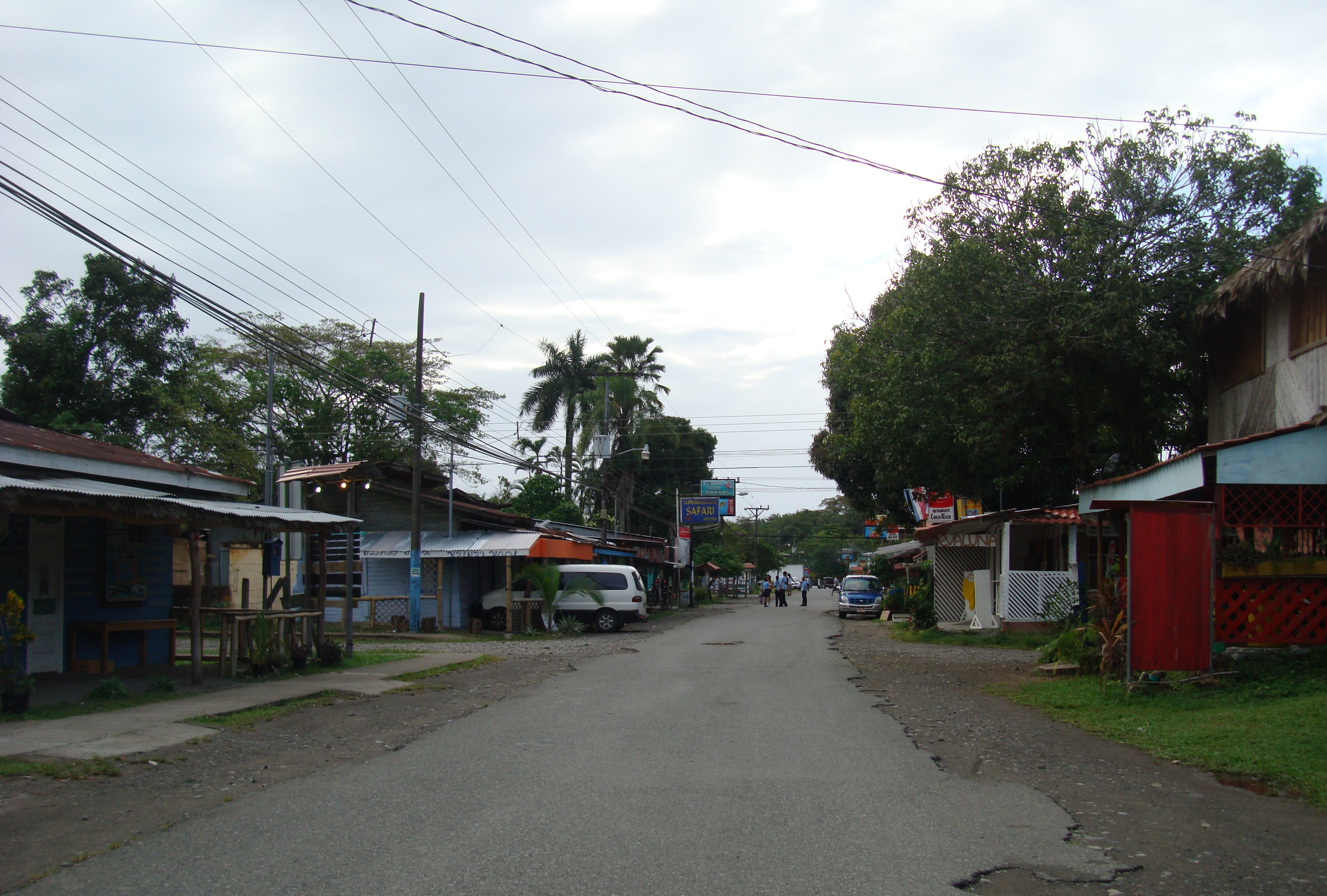 Cahuita Costa Rica  City pictures : Cahuita Costa Rica Wikipedia, the free encyclopedia