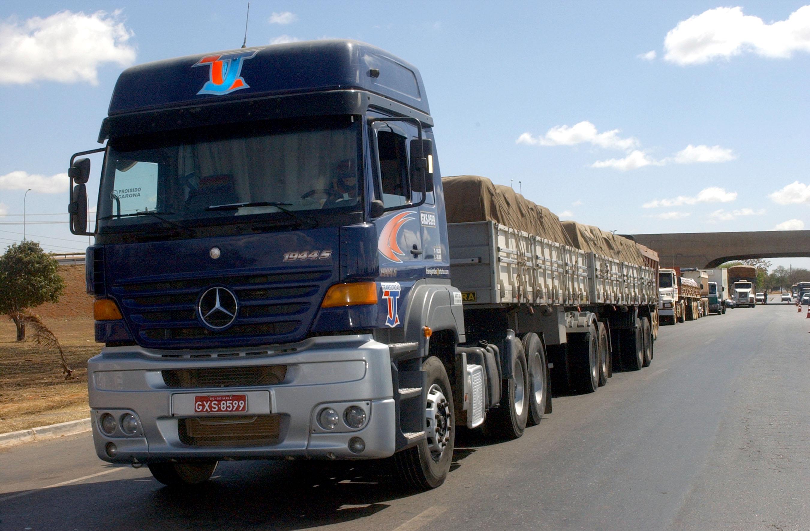 Food Truck Brazil