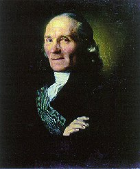 Depiction of Carl Peter Thunberg