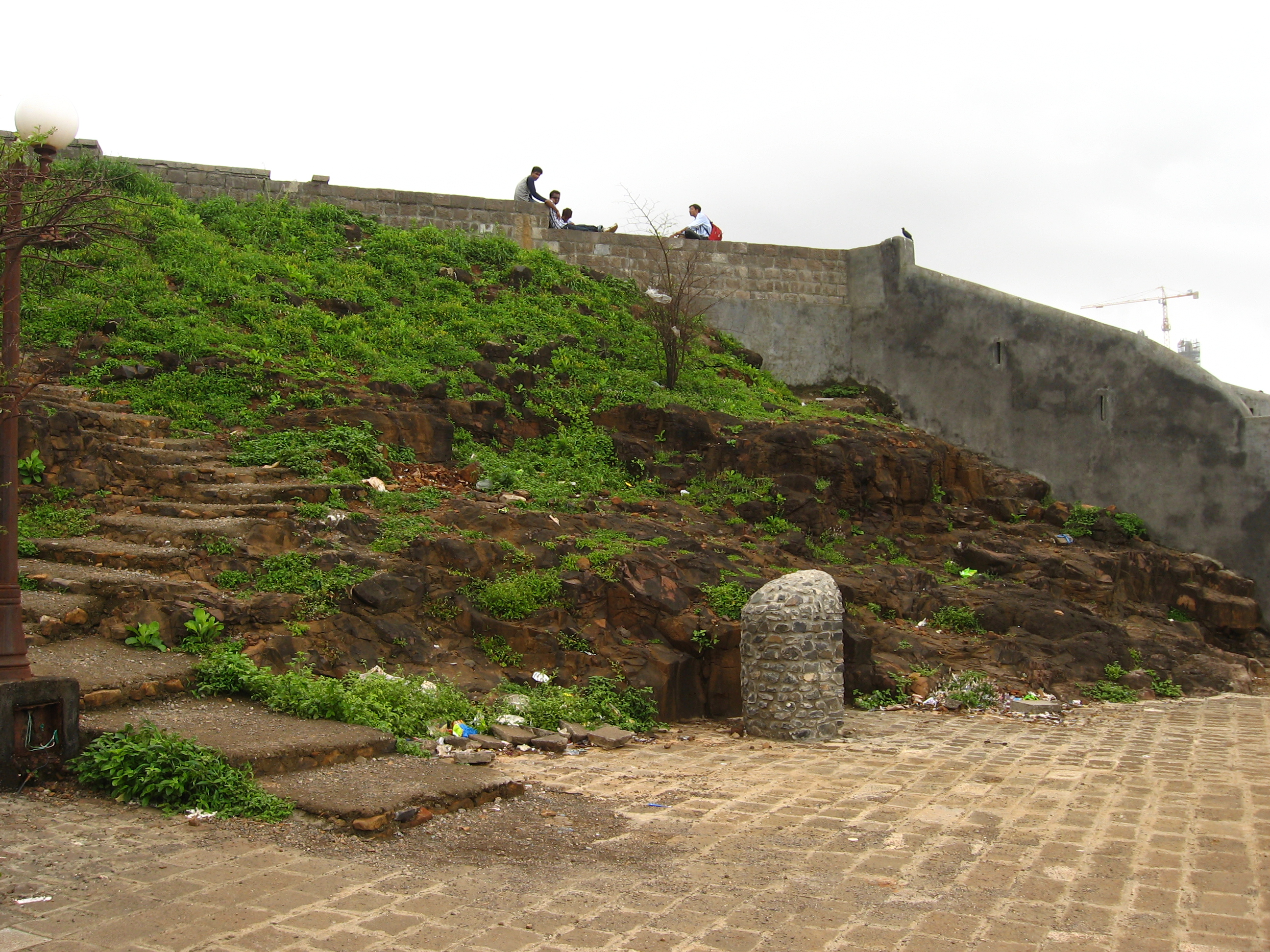 Castella de Aguada 1