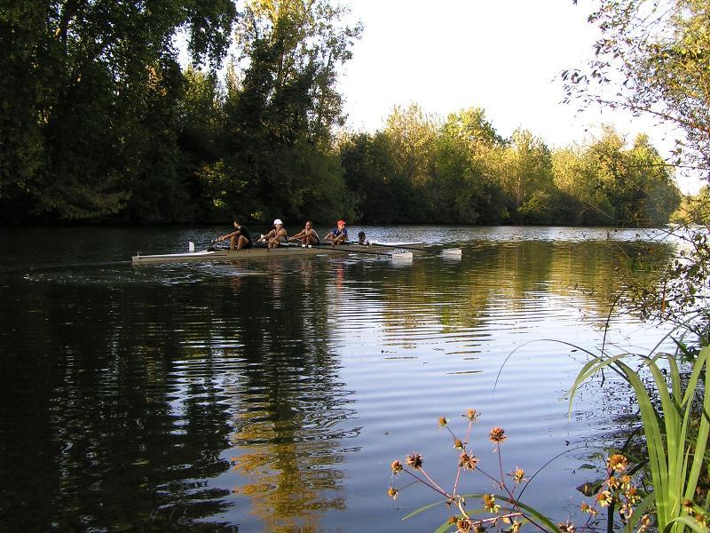 Charente fleuve wikip dia for Rochefort angouleme