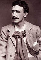 Charles Rennie Mackintosh -  Bild