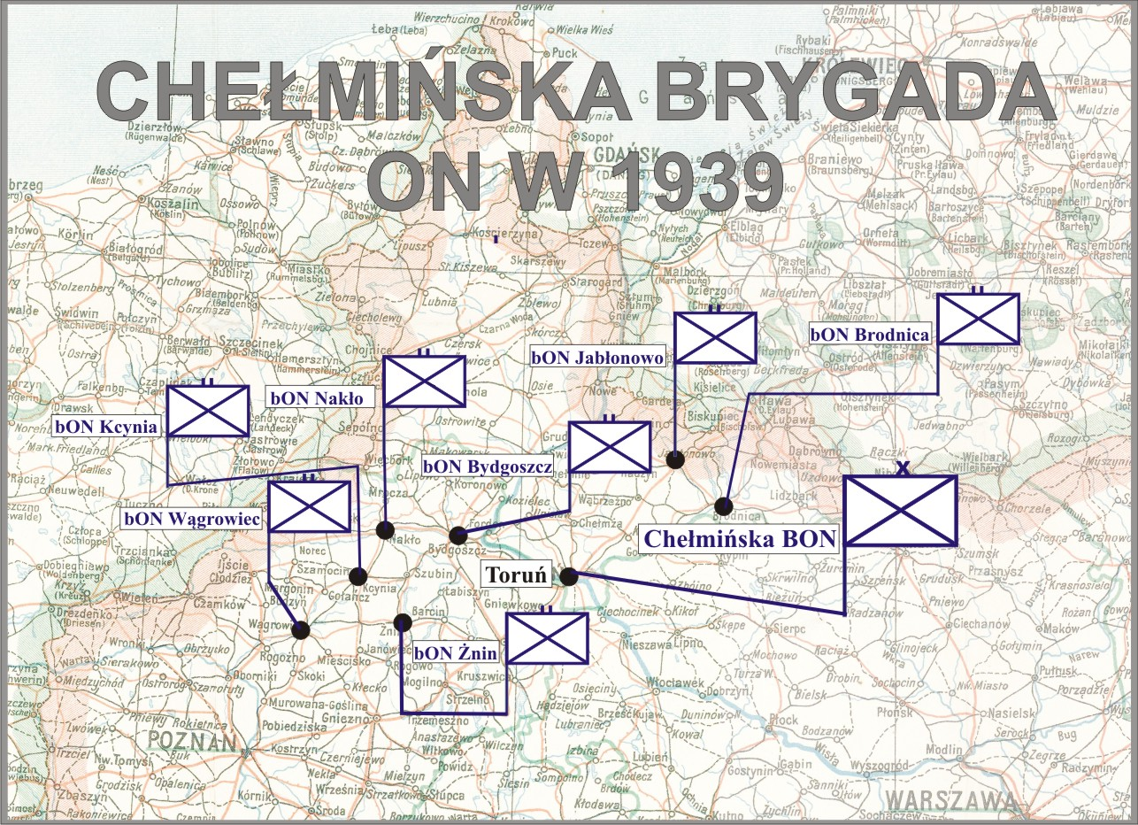Batalion On Kcynia Wikipedia Wolna Encyklopedia