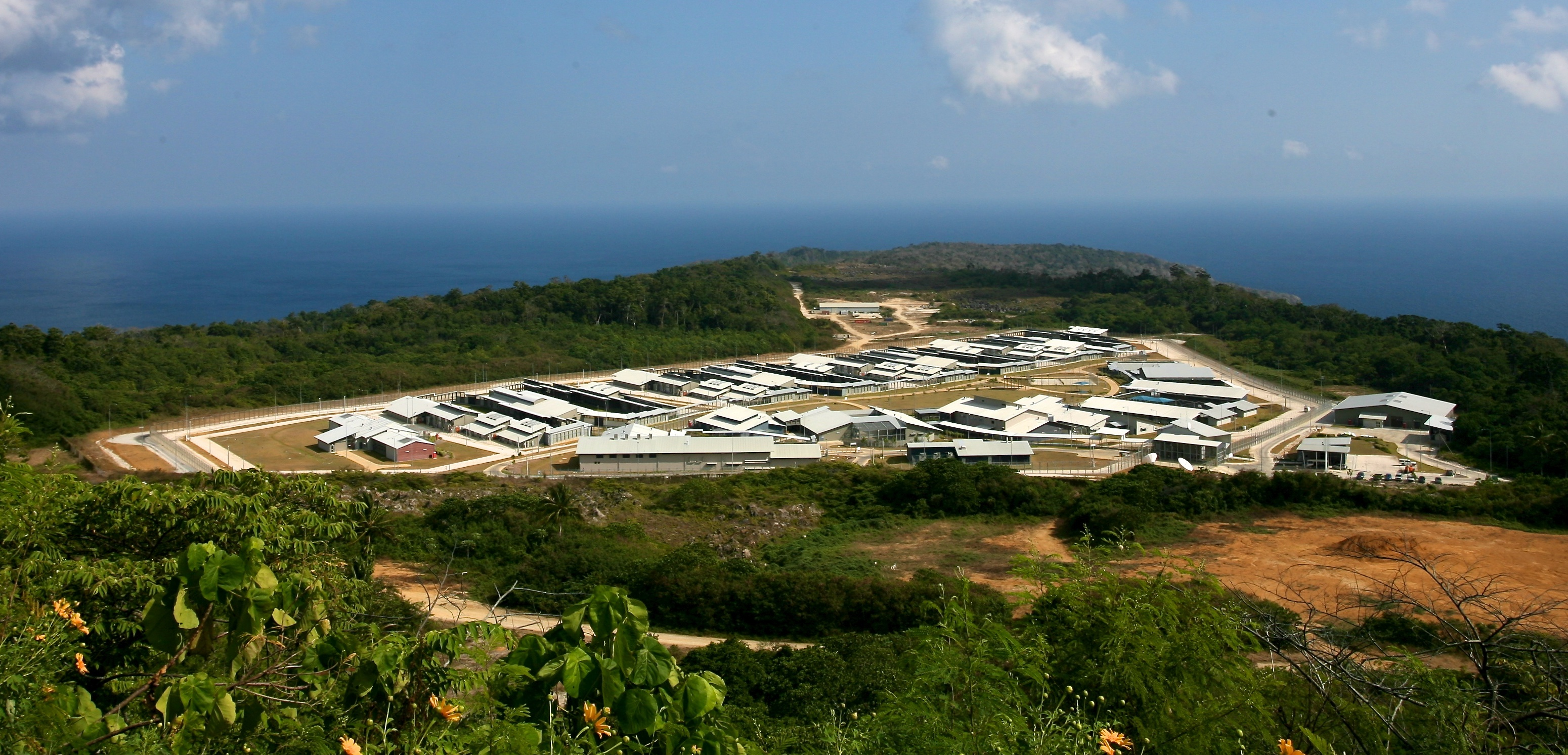 Christmas Island Australia.Christmas Island Detention Centre Wikipedia