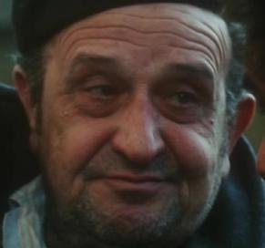 Salvo Randone Italian actor