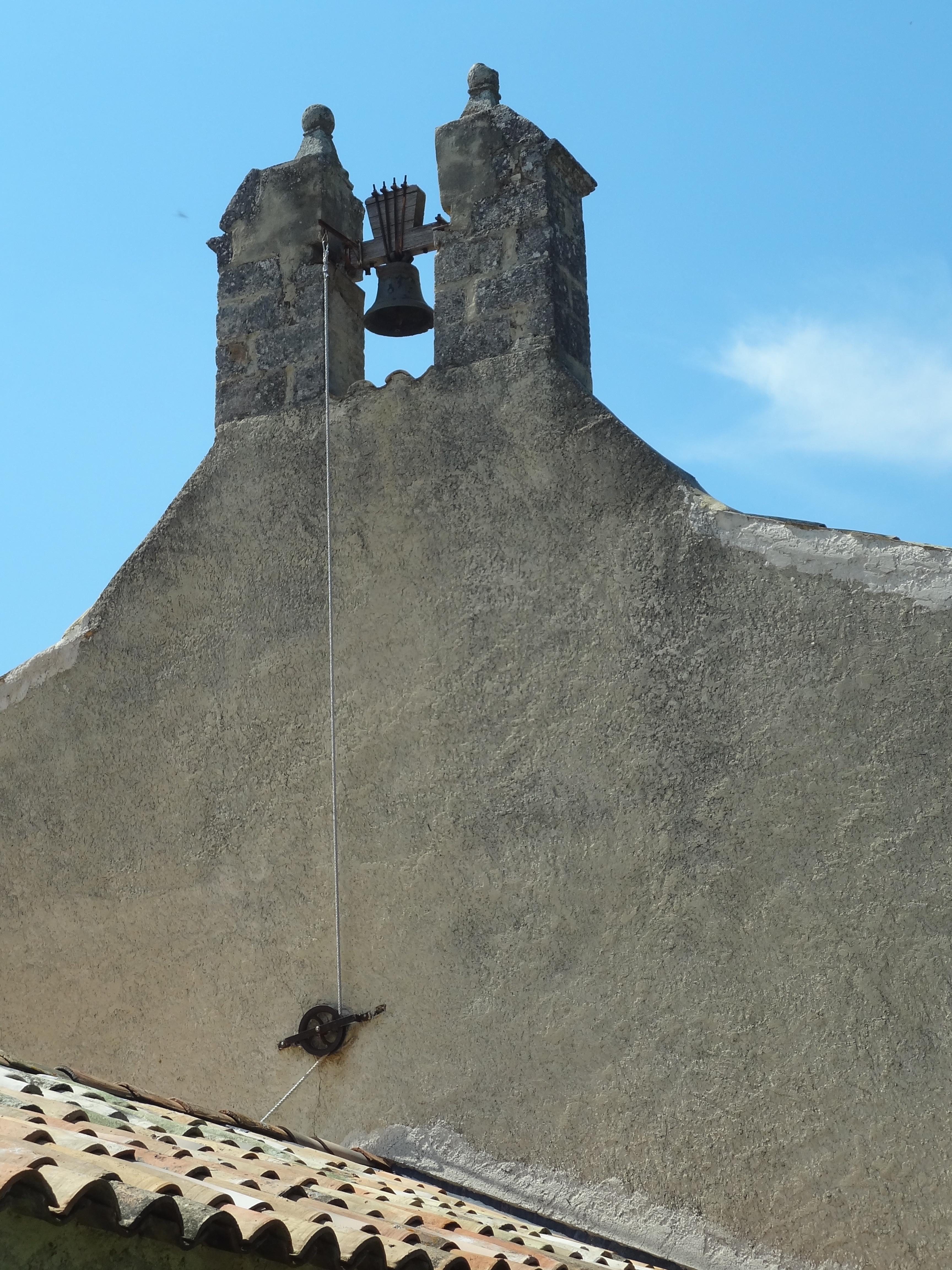 Narbonne Version 3 1: File:Clocher De Chapelle Saint-Pancrace D'Oraison.JPG