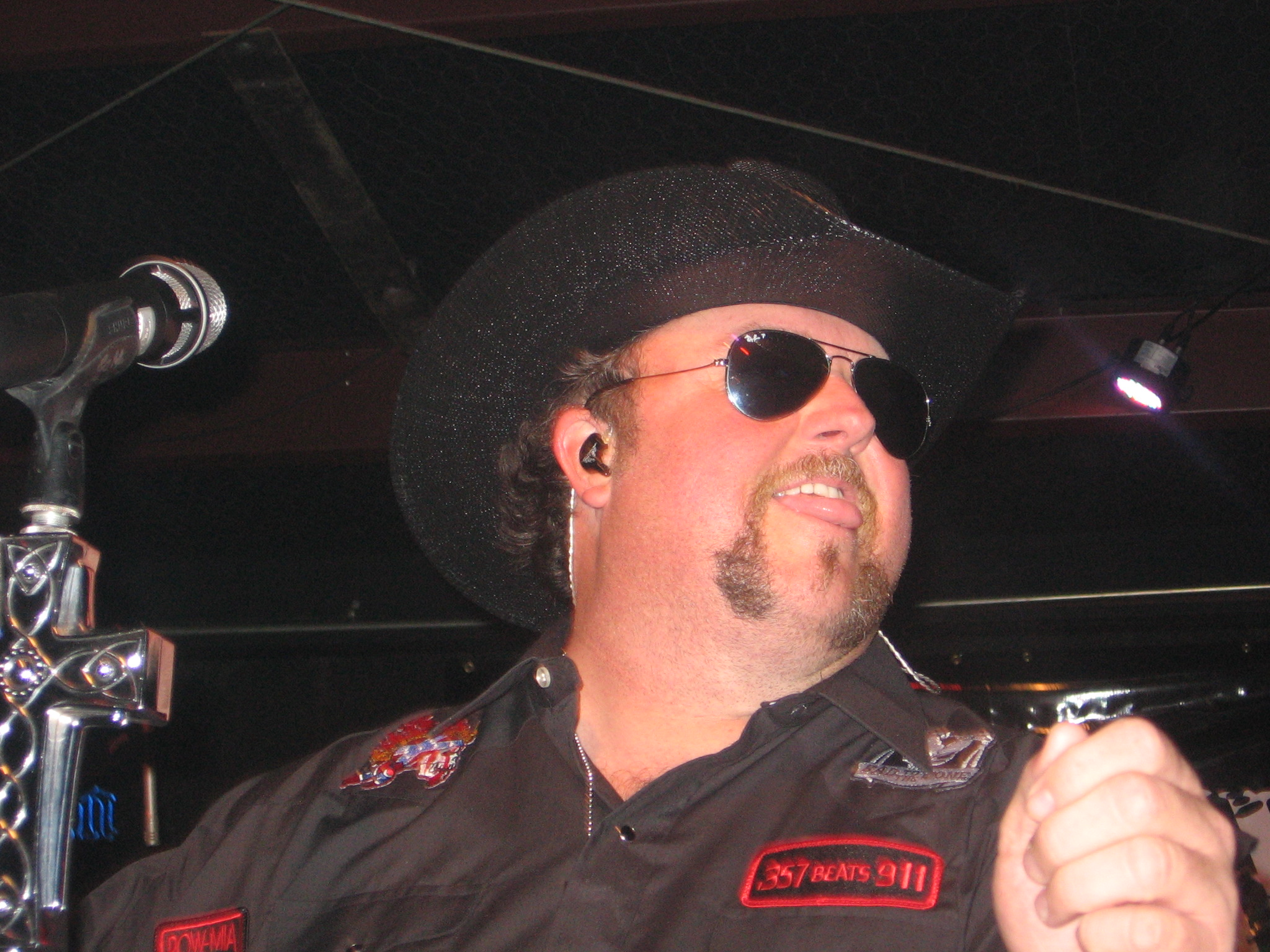 Colt Ford Live Outlawz