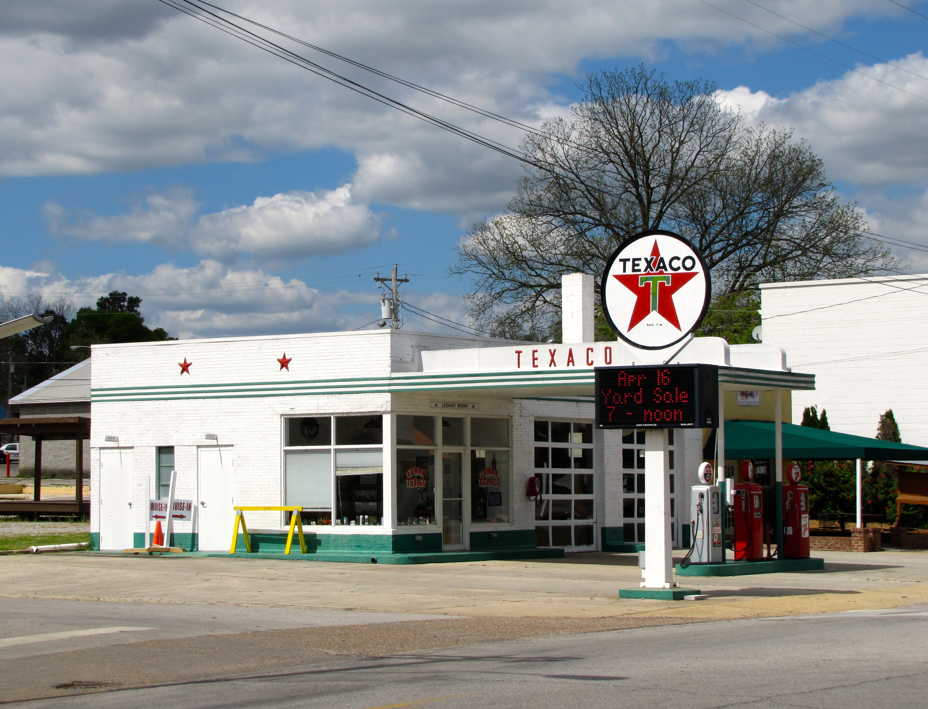 File Cowan Texaco Station Tn1 Jpg Wikimedia Commons