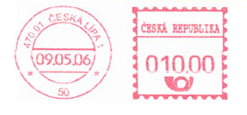 Czech Republic stamp type AB6B.jpg
