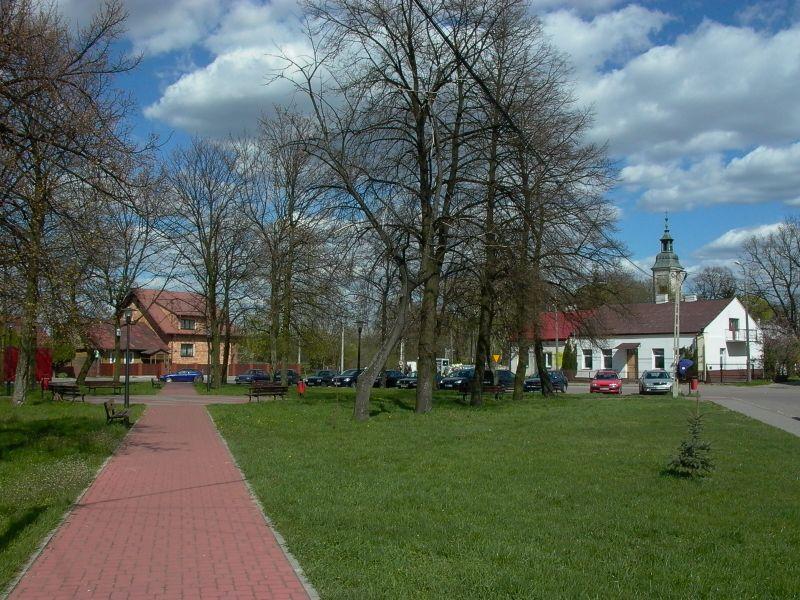 Czersk (województwo mazowieckie)