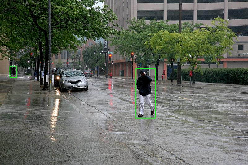 ข้อแตกต่างของ Motion Detection Mode กับ Parking Mode ของกล้องติดรถยนต์