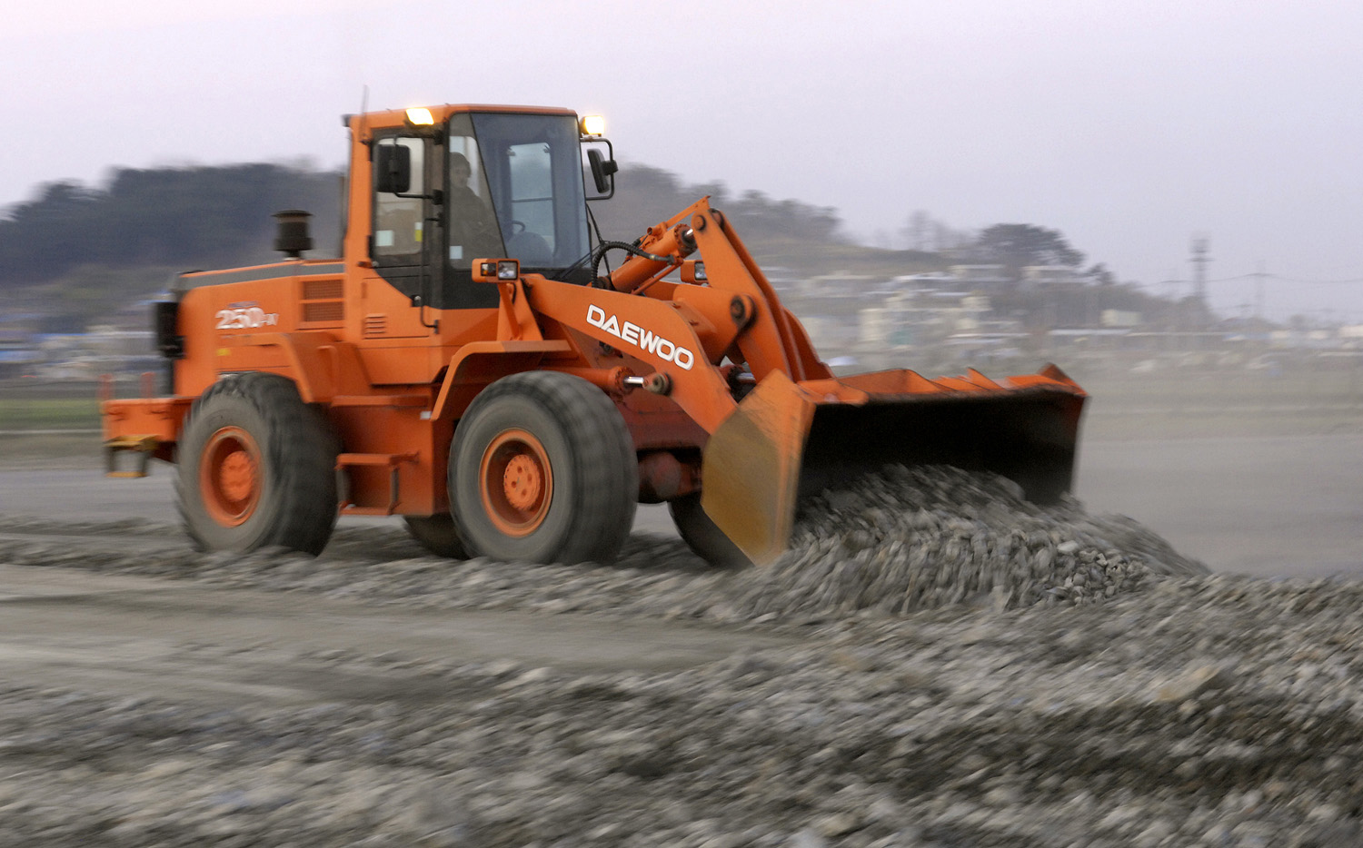 doosan daewoo  marchio DAEWOO_Wheel_Loader