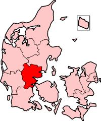 Vejle County Wikipedia