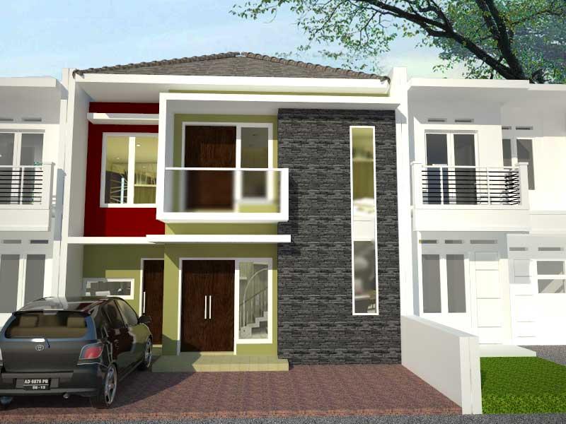 File desain rumah minimalis wikimedia commons for Design rumah mimimalis modern