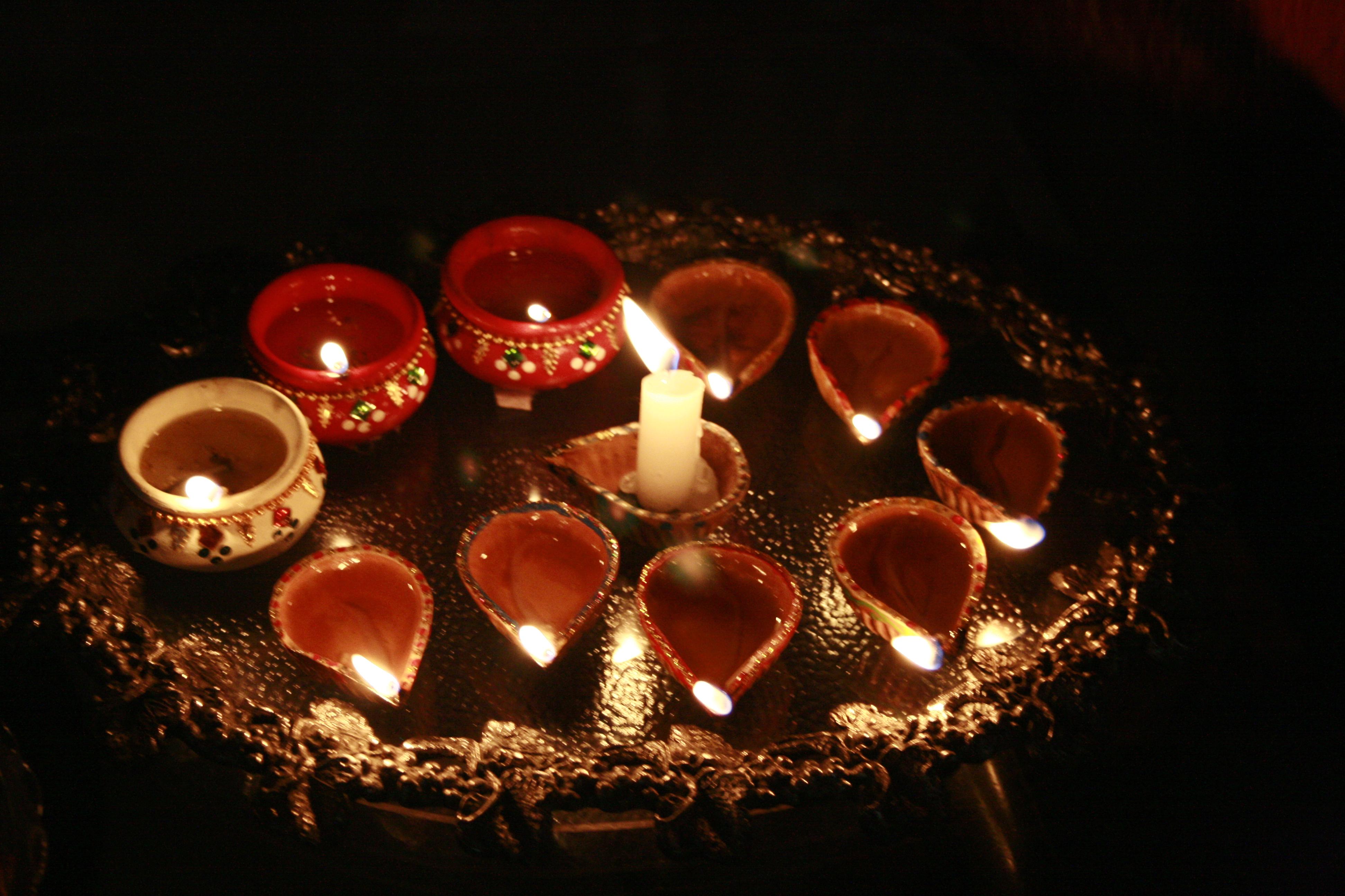 Diwali summary
