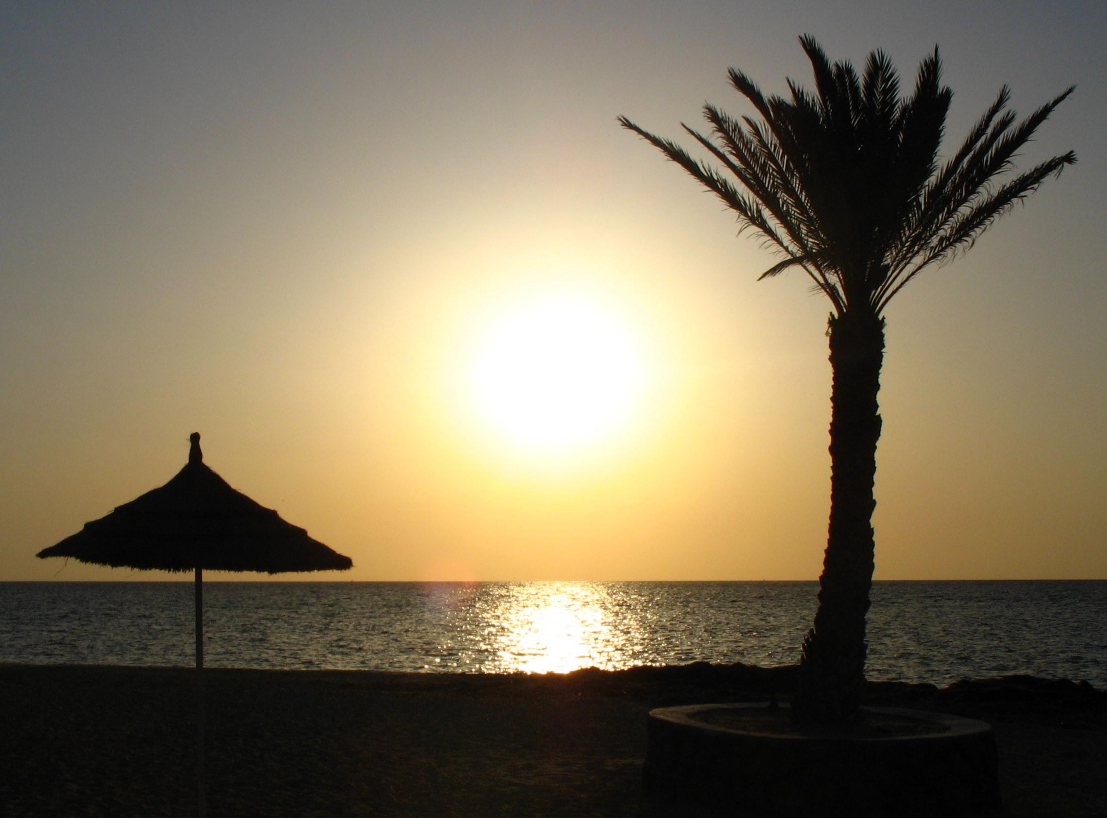 Hotel Sidi Mansour Resort Spa