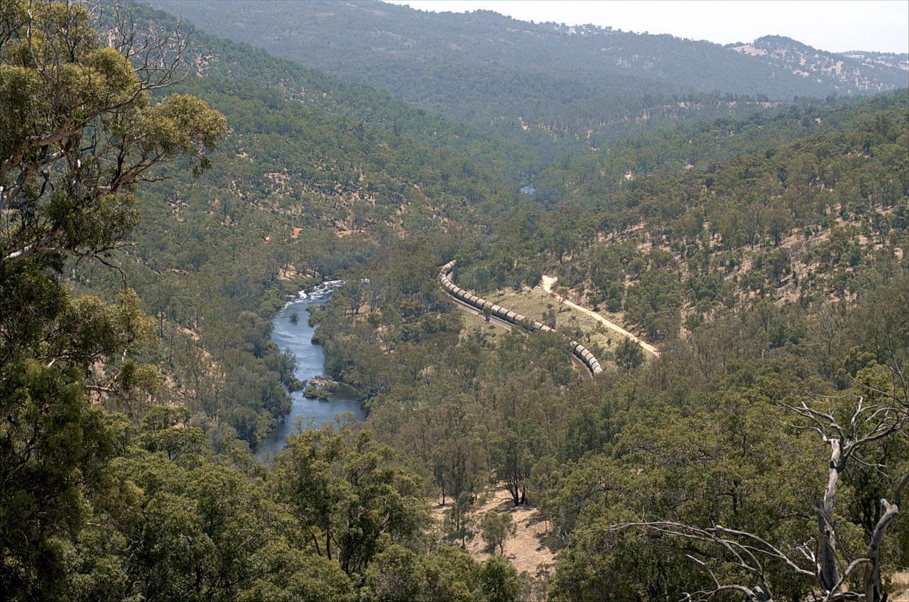 Fiume Avon (Australia Occidentale)   Wikiwand