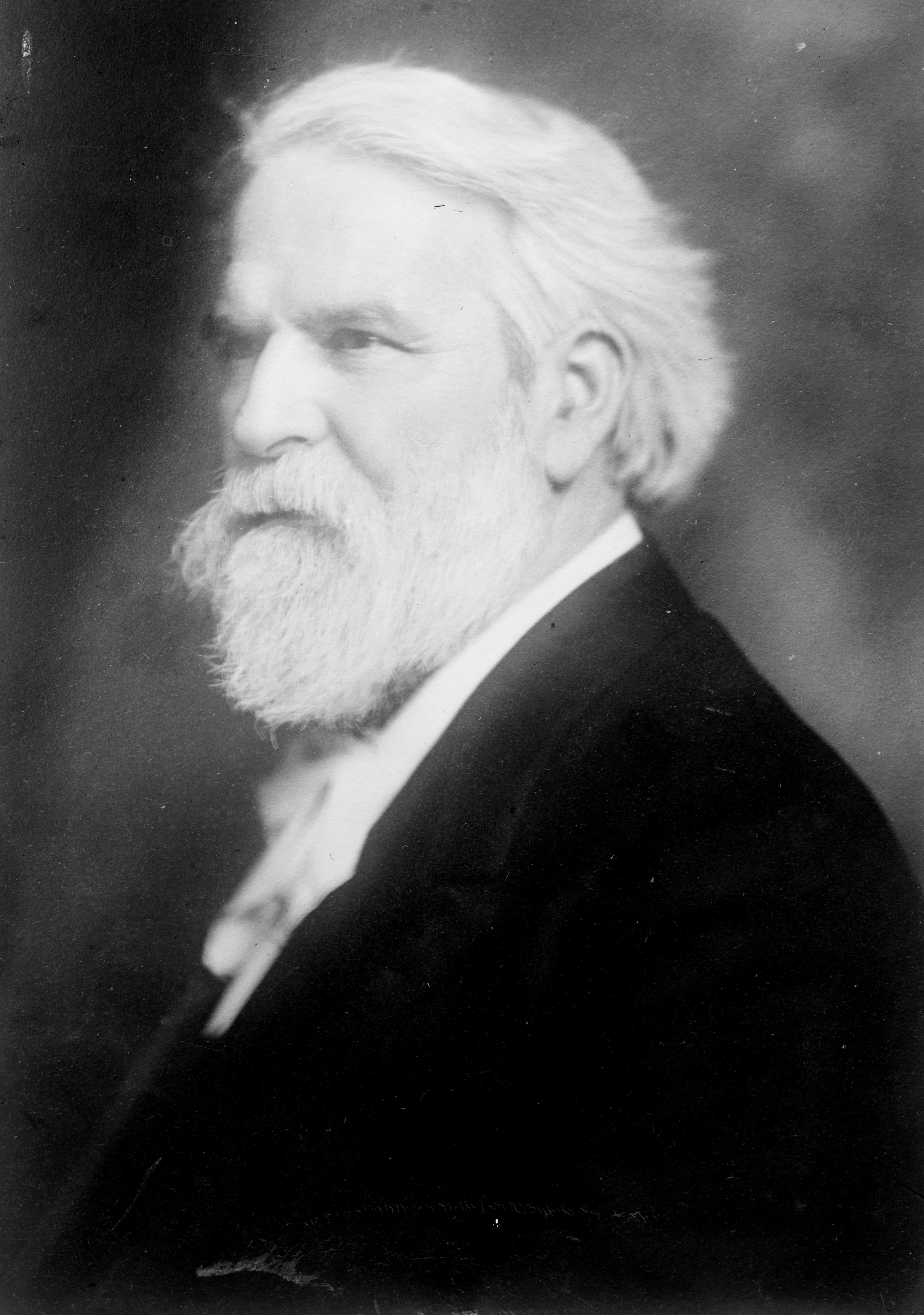 Edwin Markham flout
