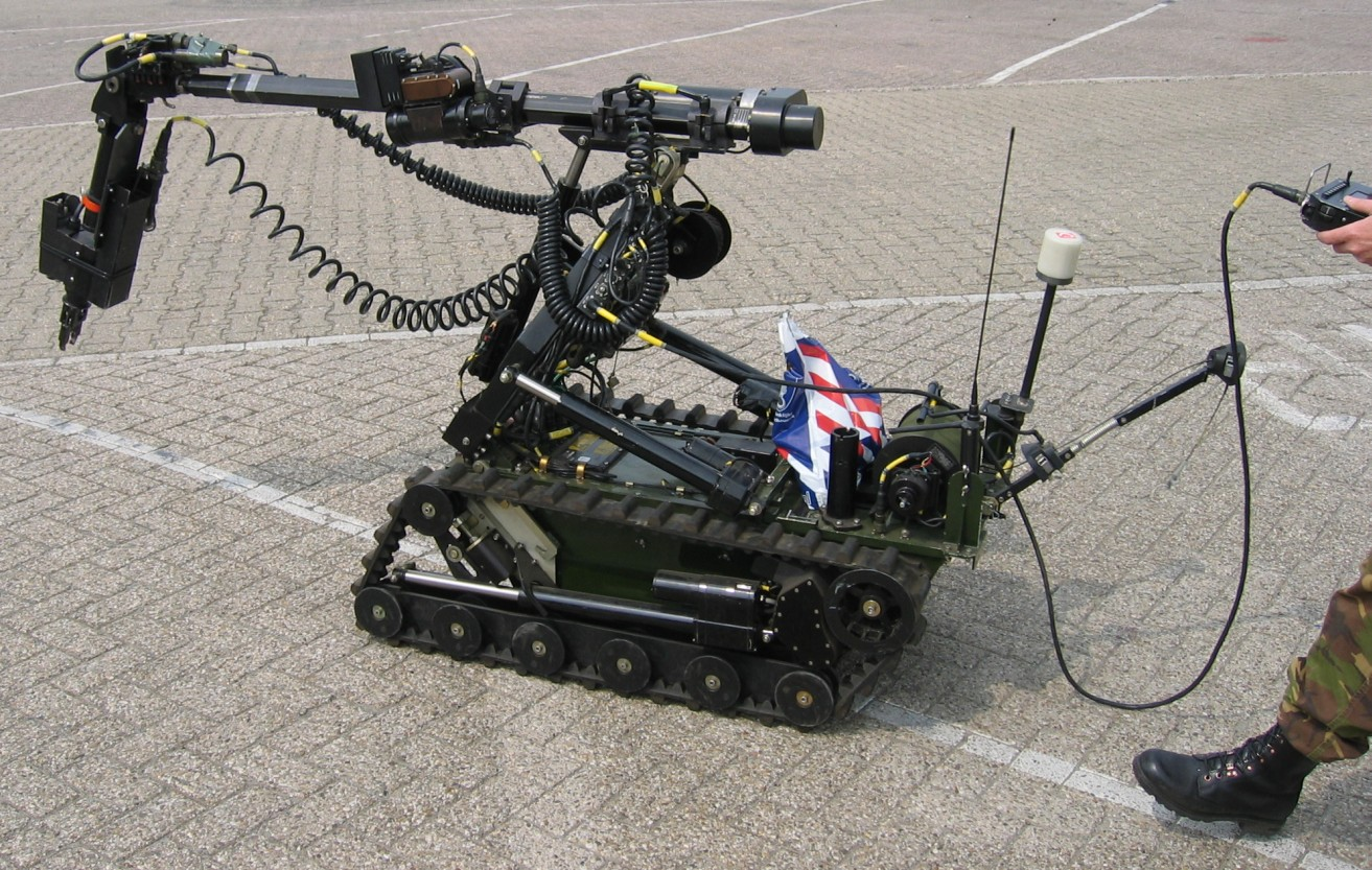 Remote Control Vehicle Wikiwand
