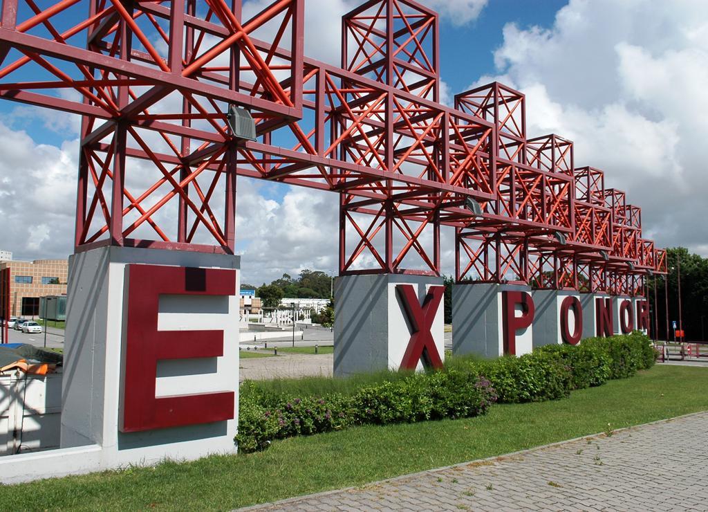 Resultado de imagem para Exponor – Feira Internacional do Porto, em Leça da Palmeira, Matosinhos