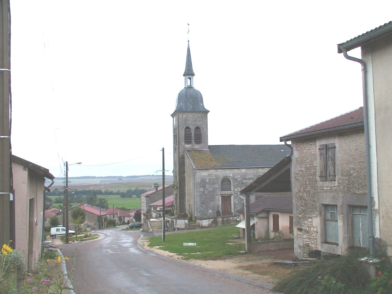 Bouquemont