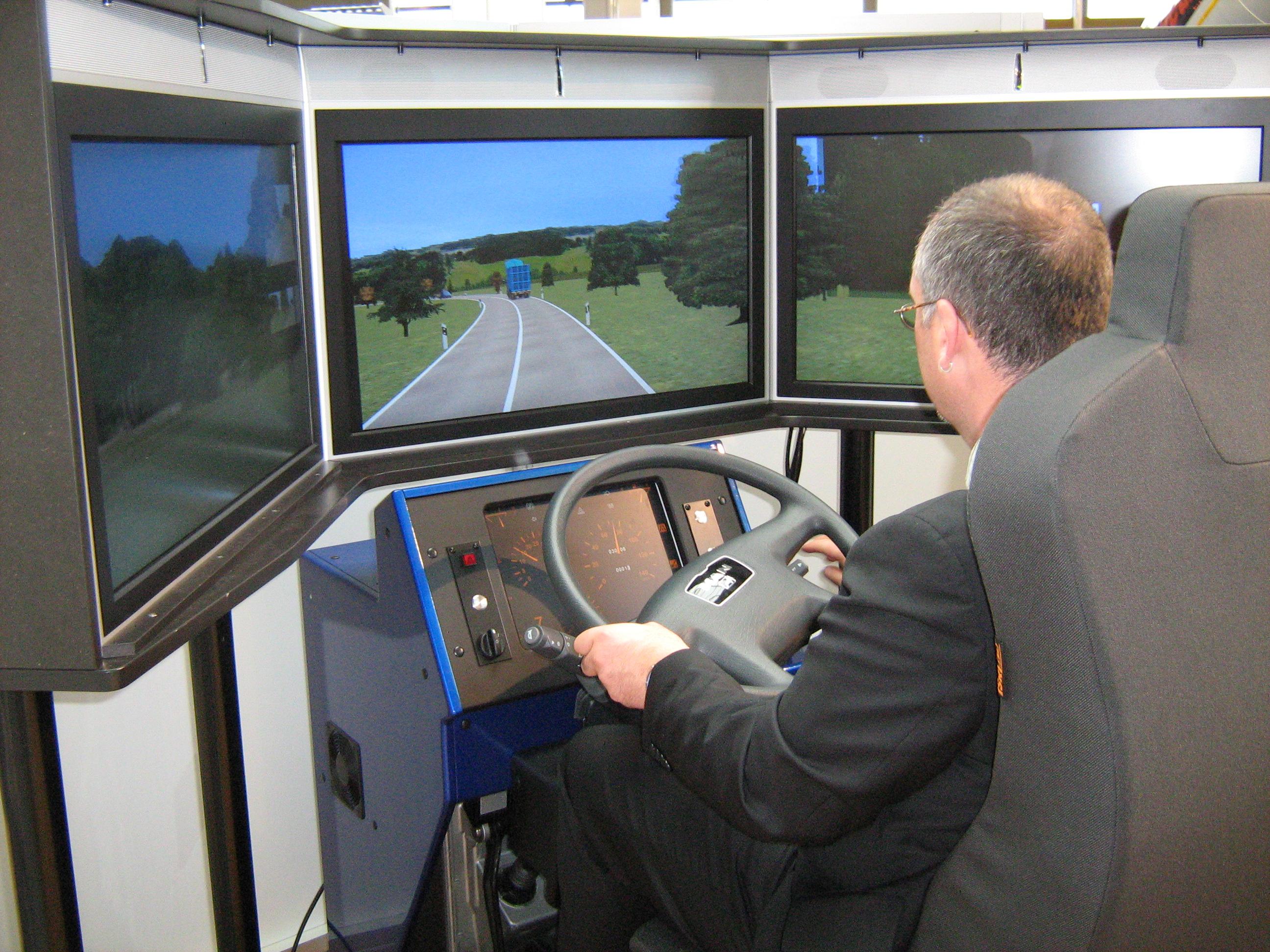 elkawe simulator